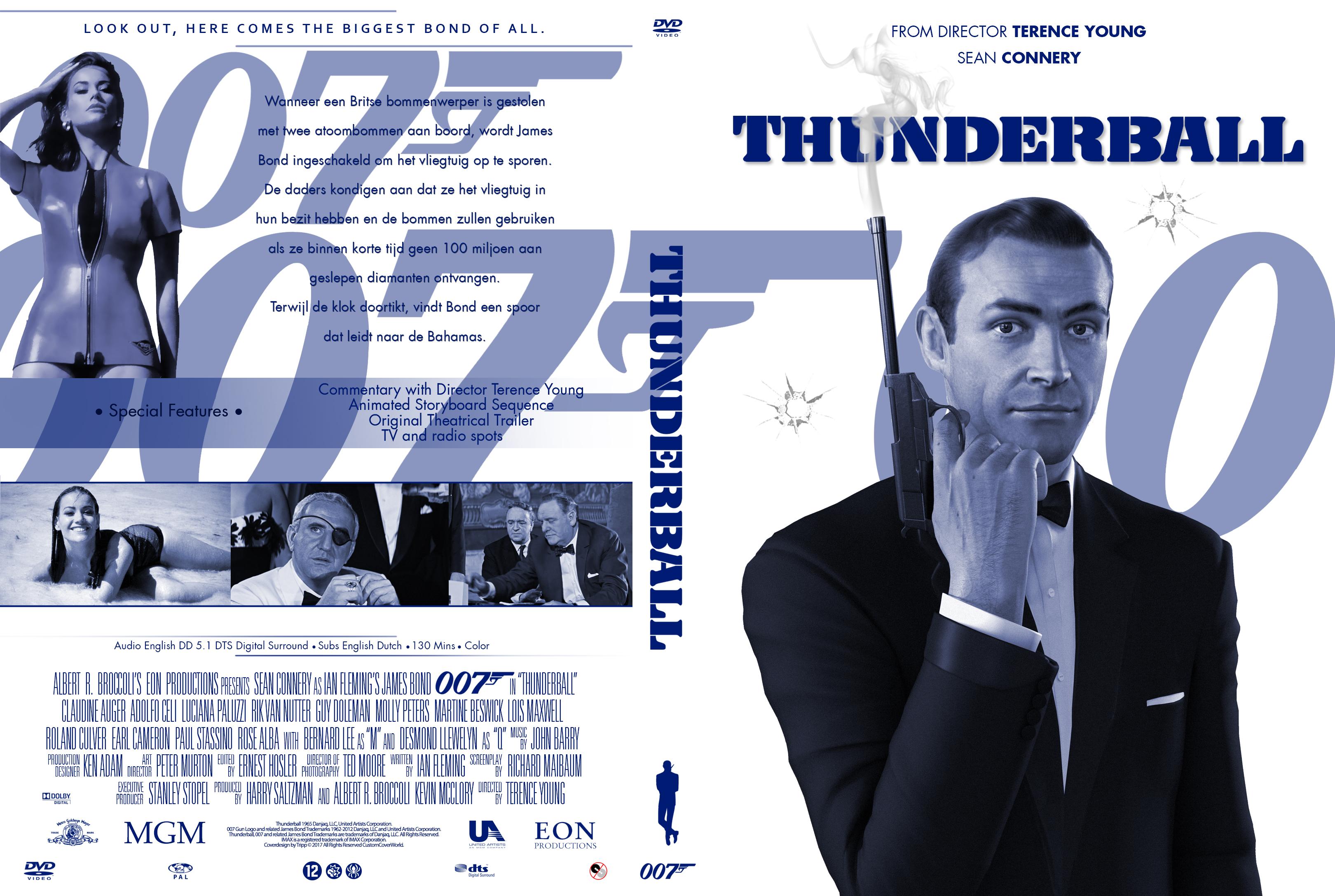 James Bond Collection • EuphoricFX