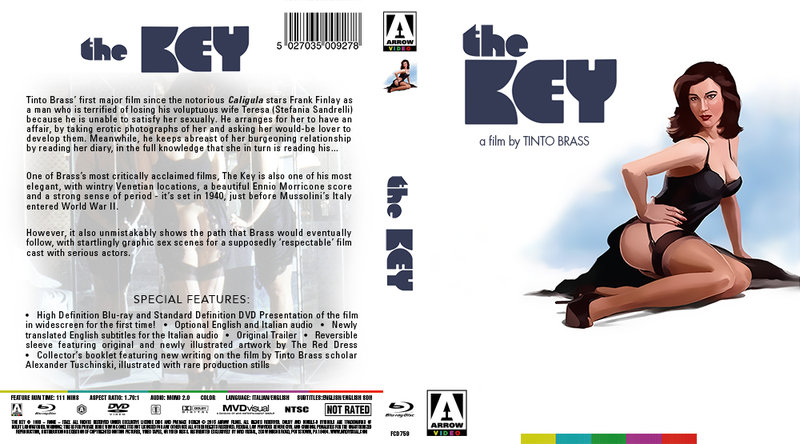The Key(finished..your thoughts) • EuphoricFX