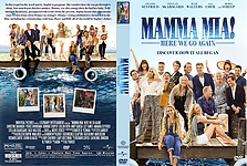 Mamma Mia Here We Go Again 2018 Euphoricfx