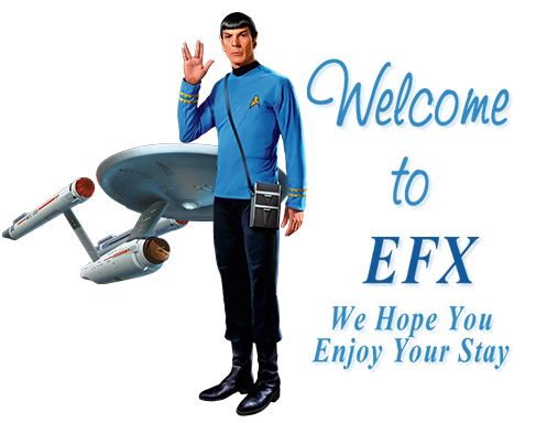 Welcome To EFX