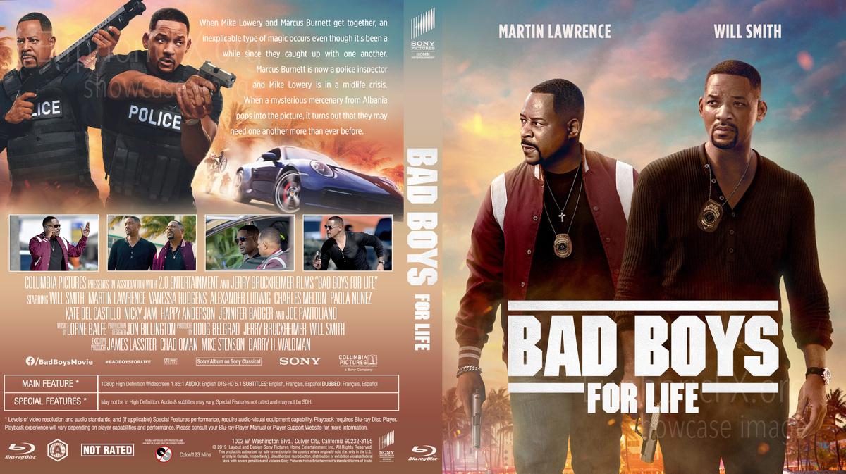 Bad Boys For Life 2020 Euphoricfx