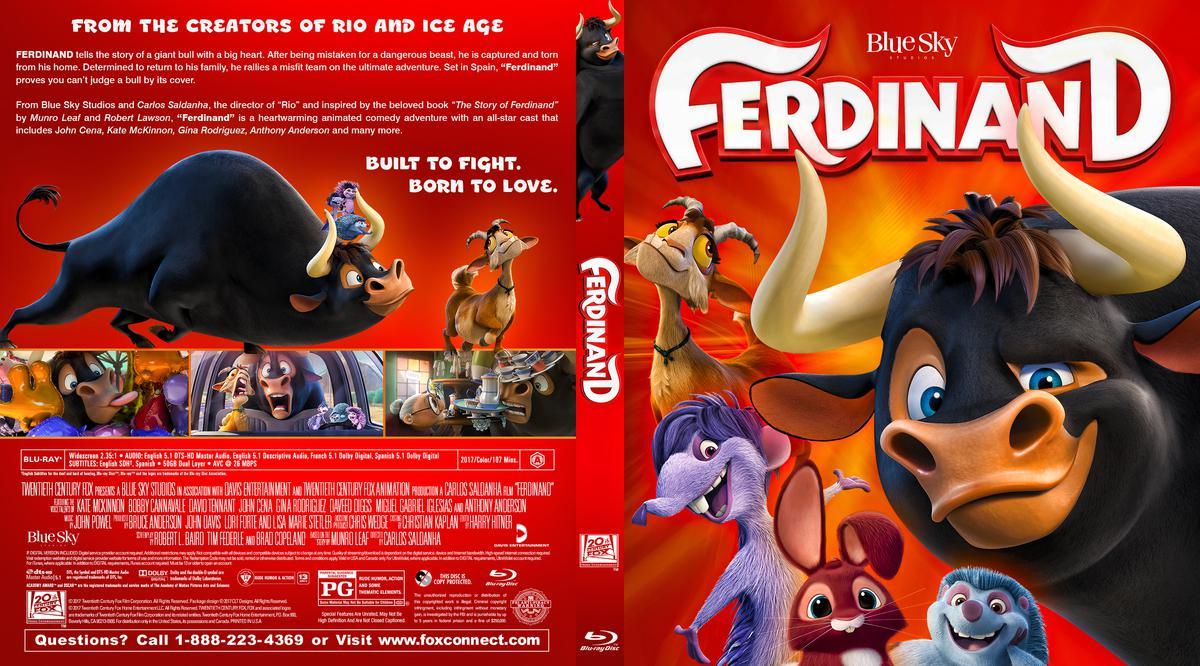 Ferdinand 2017 Euphoricfx