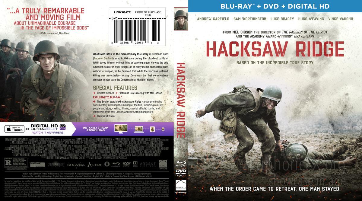 hacksaw ridge 1080p