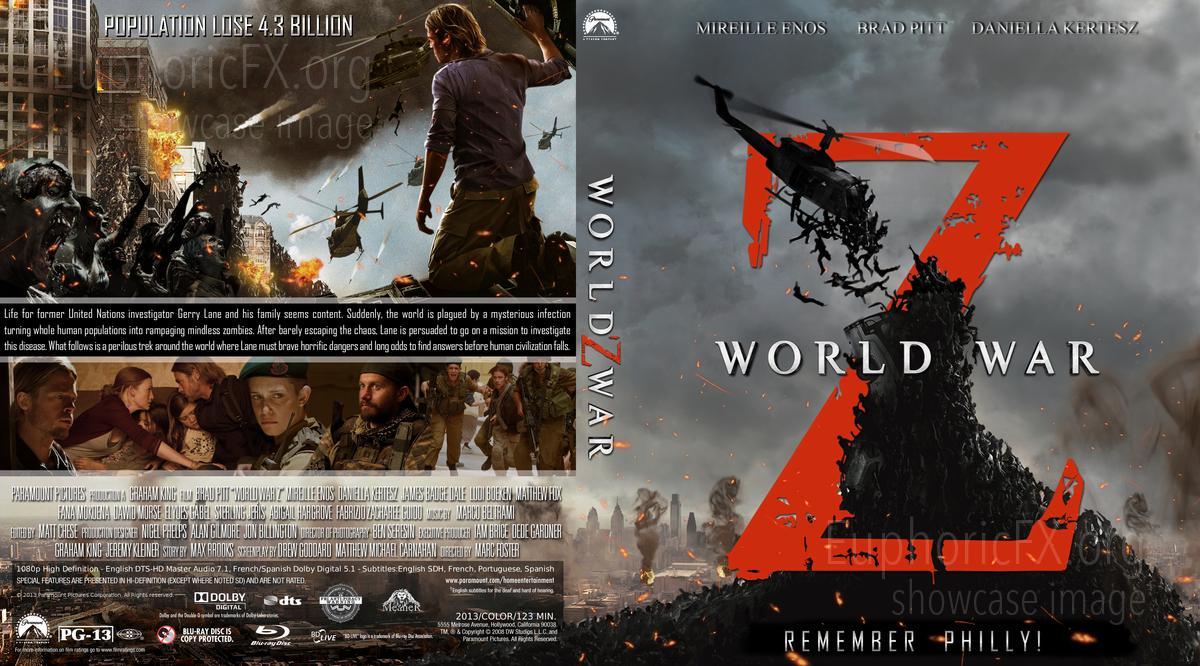 World War Z • EuphoricFX