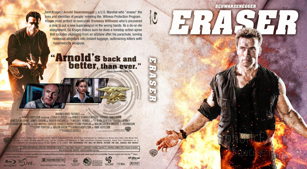 Eraser 1996 Euphoricfx